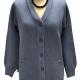 Styles klassiek vest blauw