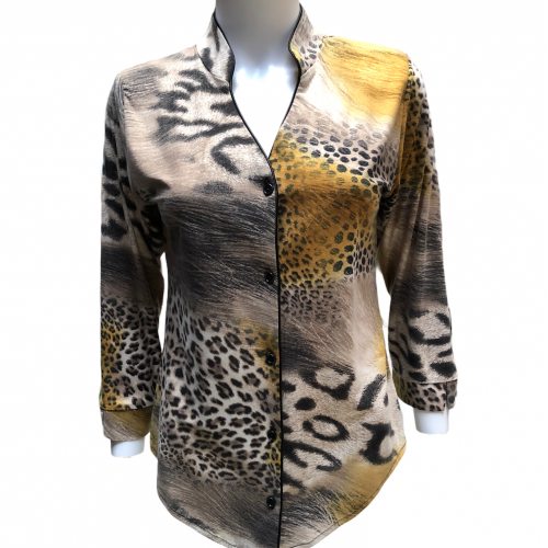 Blouse Lady's Club Damesmode
