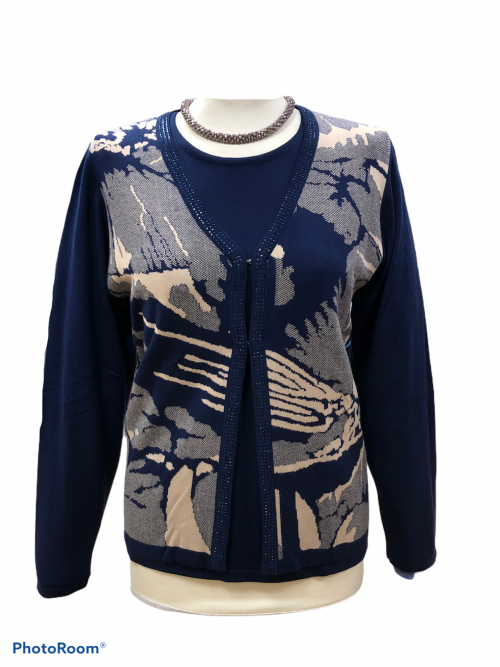 Styles Twinset Lady's Club Damesmode